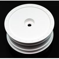 Borrego Wheels for Associated B6 / Kyosho RB6 / Front / WHITE / 4Pcs