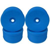 Speedline Plus Truggy Wheels for 1/8 Truggy / BLUE / 4pcs