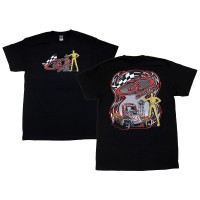 2020 Tulsa Shirt / BLACK / 3X-LARGE