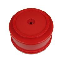 Borrego SC Wheels for TLR TEN-SCTE - 22SCT / RED