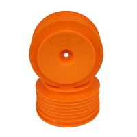 Speedline Plus SC Wheels for Associated SC5M - SC10 - ProSC / +3mm / ORANGE