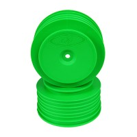 Speedline Plus SC Wheels TLR 22SCT - TEN-SCTE / TEKNO SCT410.3 / GREEN