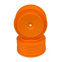 Speedline Plus SC Wheels TLR 22SCT - TEN-SCTE / TEKNO SCT410.3 / ORANGE