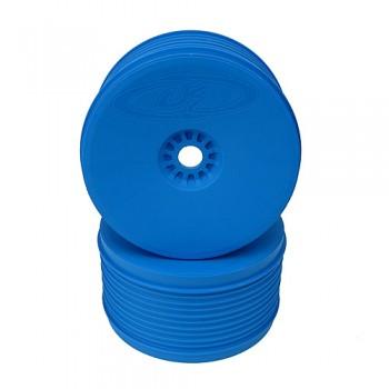 Speedline PLUS Wheels for 1/8 Truggy / BLUE