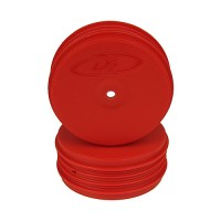 SpeedLine PLUS 2.4 Wheel for Associated B64 / TLR 22-4 / Kyosho ZX-6 / HB D413 / Front / RED