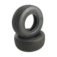 Outlaw Sprint Front Tires / D30 Compound / With Inserts