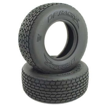 Mini G6T Front Tires / Modified - Street Stock / D30 Compound / With Inserts