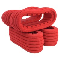 Red Closed Cell Inserts for SC 2.2/3.0 Tires / 4 Pcs.