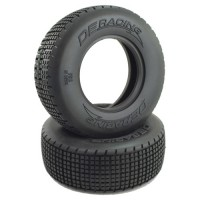 Regulator Late Model Front Tires / D40 Compound / With Inserts