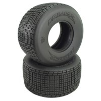 Outlaw Sprint HB Rear Tire / Clay Compound / With Inserts