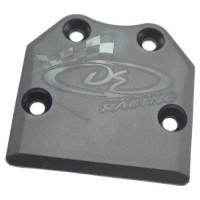 XD Rear Skid Plates for Tekno RC EB48.4 / NB48.4