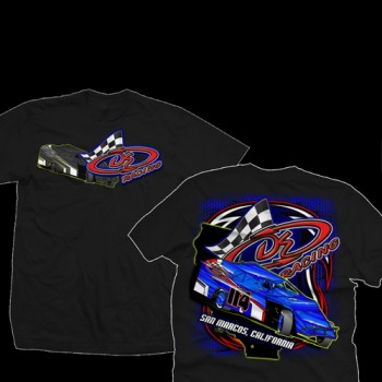 2019 Modified Shirt / BLACK / MEDIUM