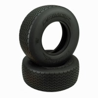 Outlaw Sprint HB Front Tires / Clay Compound / With Inserts