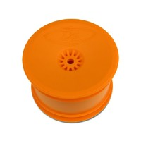 Speedline Wheel for Kyosho RB6 - ZX6 / Rear / ORANGE
