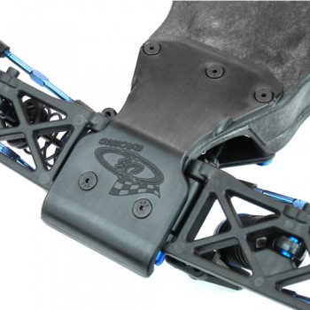 Chassis Brace for all Associated B4 - T4 Models