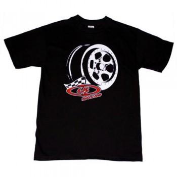 Trinidad Shirt / BLACK / LARGE