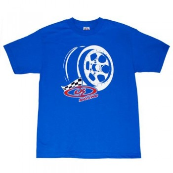 Trinidad Shirt / BLUE / MEDIUM