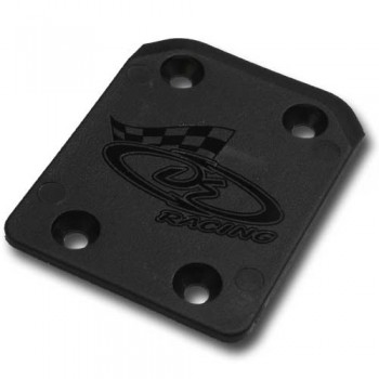 Rear Skid Plates, Kyosho MP777 / ST-R / ST-RR / NEO / Inferno VE