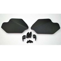 Mud Guards for Associated RC8 - RC8E - RC8B - SC8