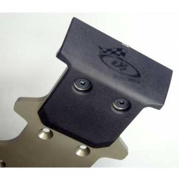 BumpSkid for HB D8 - D8T - VE8 / HPI Vorza
