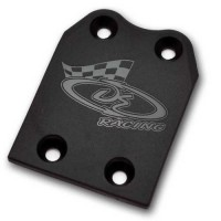 XD Rear Skid Plates for Associated RC8/RC8.2/RC8E/RC8B/RC8T