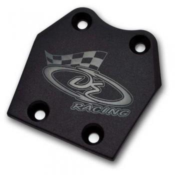 XD Rear Skid Plates for Jammin X1-CR/CRT / X2-CR/CRT and OFNA Nexx 8