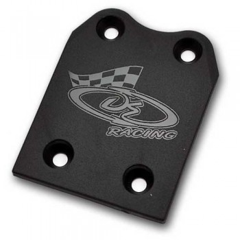XD Rear Skid Plates for Xray XB8 - XB9 - XT8 - XT9 - XB808