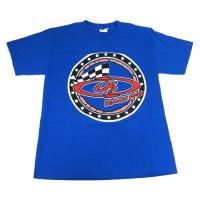 Borrego Shirt / BLUE / MEDIUM