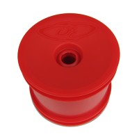 Speedline ST Wheels for Kyosho RT6 / RED