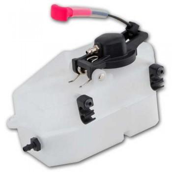 Tank Pull Kit / HOT PINK