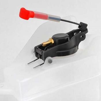 Tank Pull Kit / RED