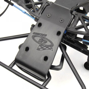 Chassis Brace for Associated SC10 - SC10.2
