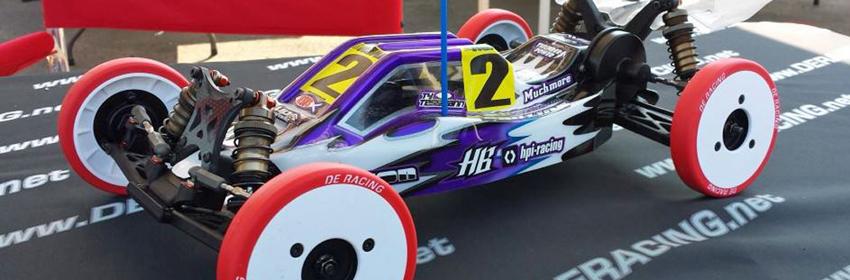 DE Racing Store
